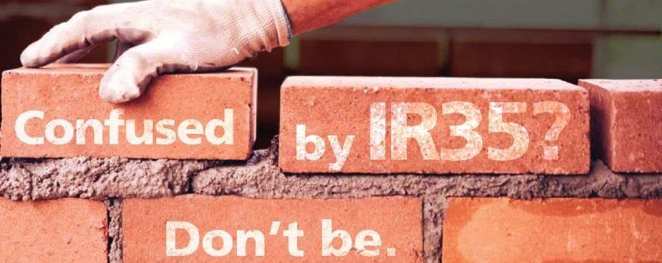 Confused By IR35? EEBS Can Help.