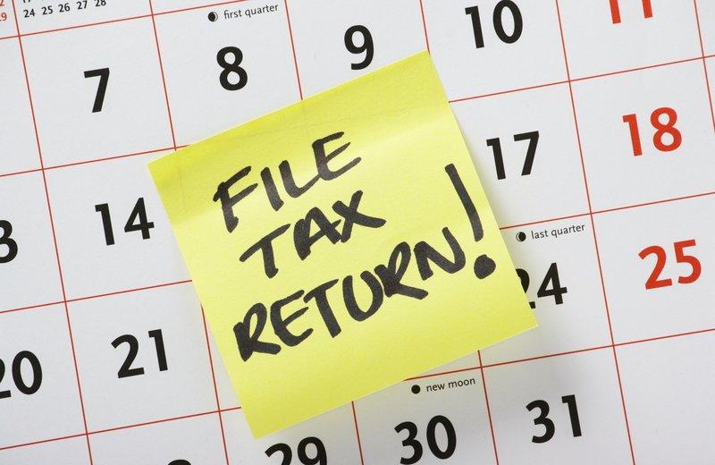 Do I need to do a tax return?