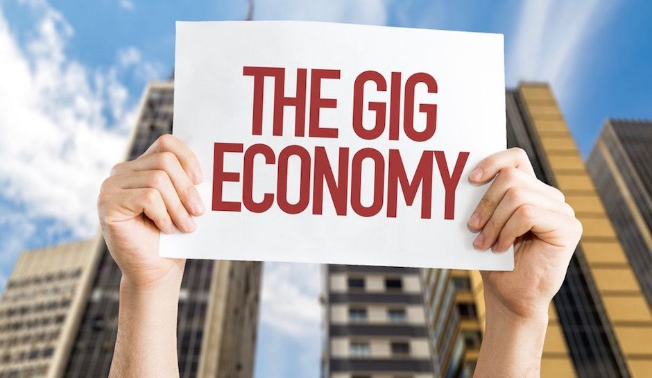 Will Self-Employment and the Gig Economy feature in the snap election?