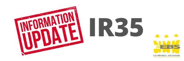 IR35 – Additional Draft Legislation
