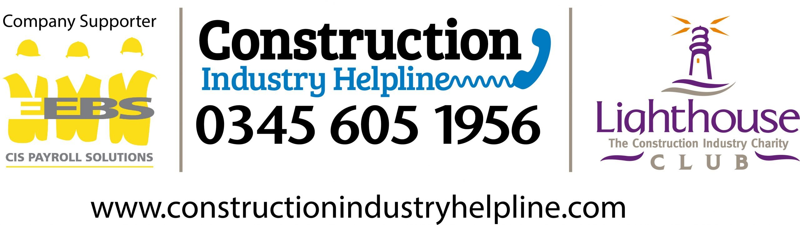 Support The Lighthouse Construction Industry Charity