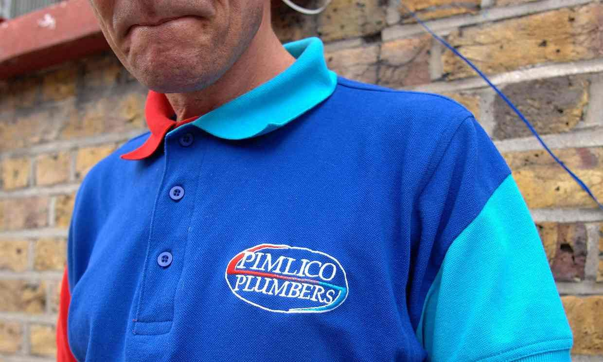 Yet another twist in the increasingly rancorous Pimlico Plumbers case!