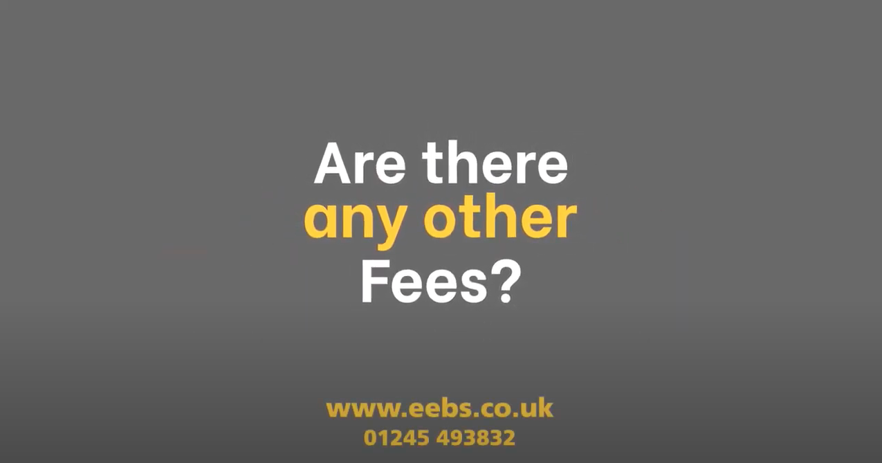 Are there any other fees?
