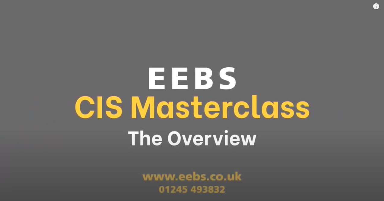 Why do construction firms need EEBS services?