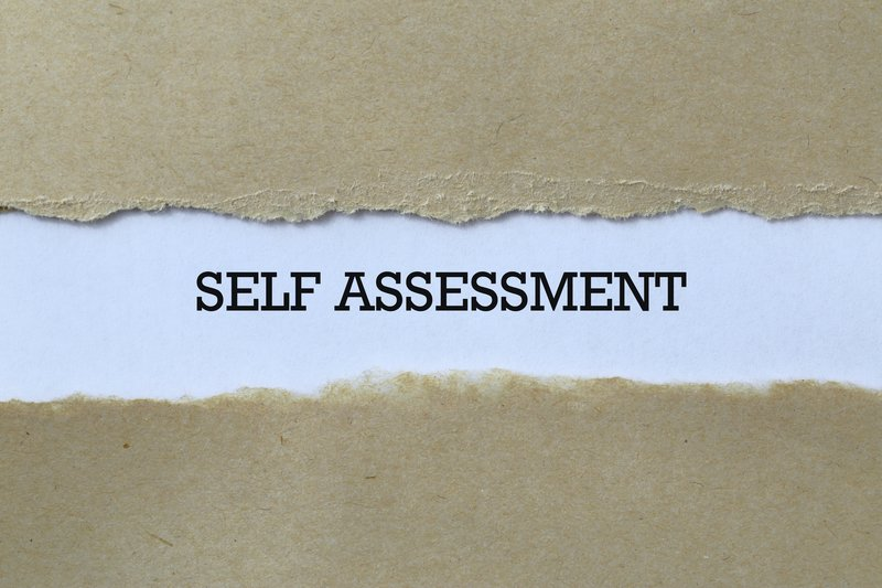 Do I need to do a self-assessment?